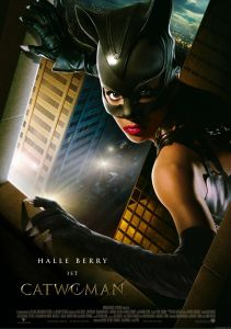 Catwoman poster 2