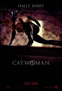 Catwoman poster 3