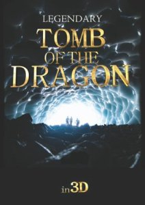 Legendary: Tomb of the Dragon movie poster
