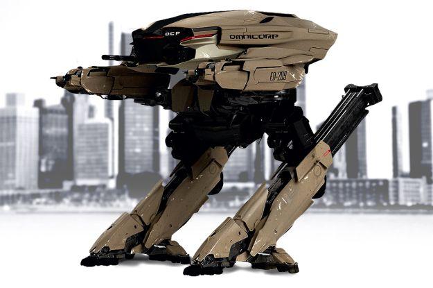 Robocop pic ED-209