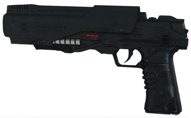 Robocop pic gun