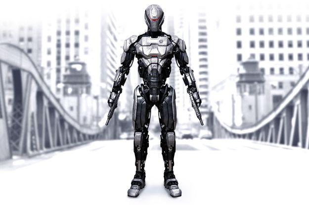 Robocop pic
