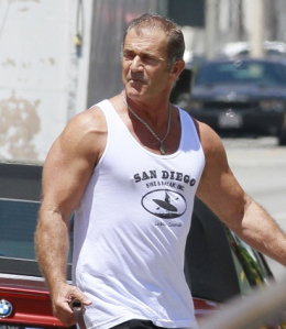 The Expendables 3 set pic 10