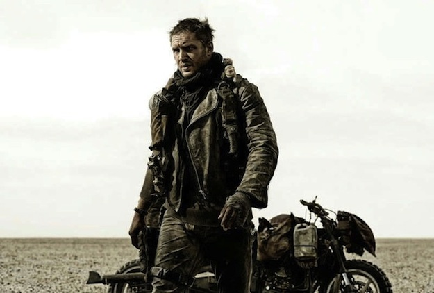 Mad Max Fury Road Tom Hardy