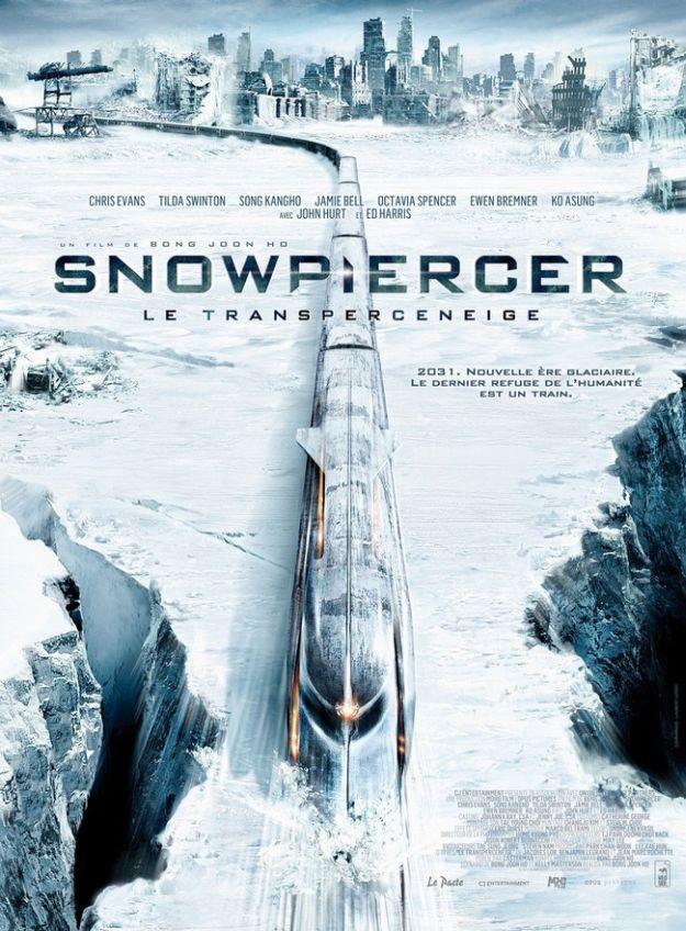 Snowpiercer intl poster