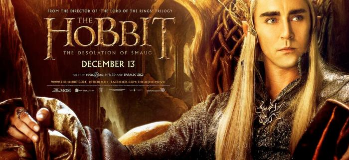 The Hobbit The Desolation of Smaug banner 4