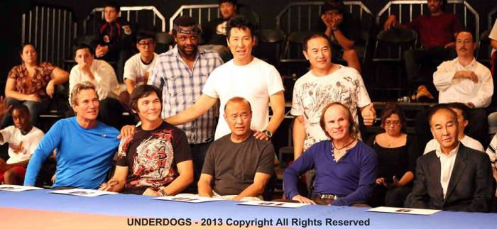 Underdogs pic