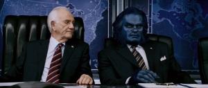 Beast Sec of Mutant Affairs