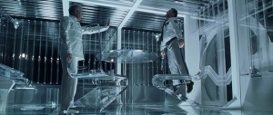 Magneto prison break