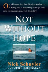 Not Without Hope book