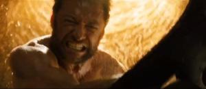 The Wolverine saves Yashida