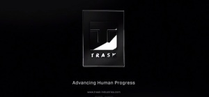 Trask Industries logo
