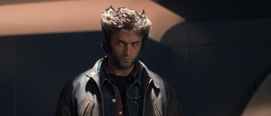 Wolverine joins the X-Men