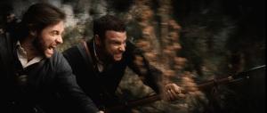 Wolverine Sabretooth Civil War