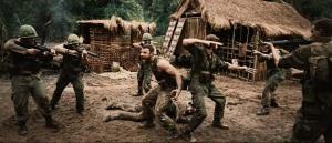 Wolverine Sabretooth Vietnam
