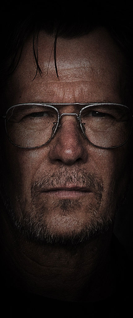 Dawn of the Planet of the Apes image Gary Oldman