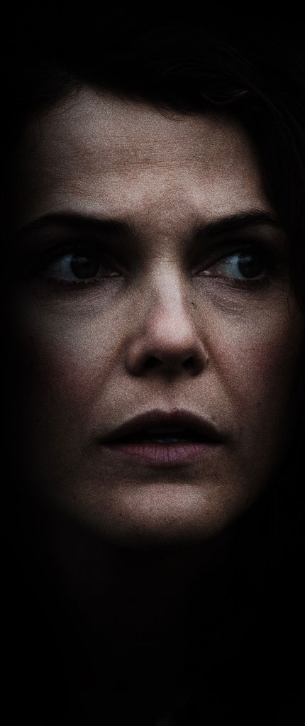 Dawn of the Planet of the Apes image Keri Russell