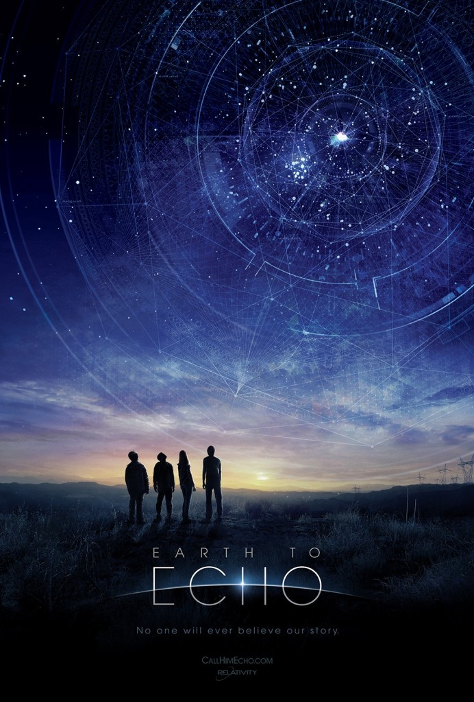 Earth to Echo poster 2
