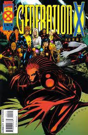 Generation X Marvel