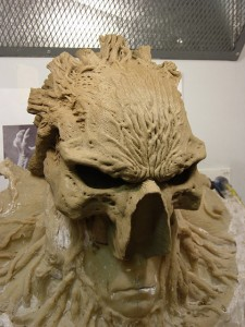 Man-Thing effects 1