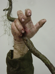 Man-Thing effects 14