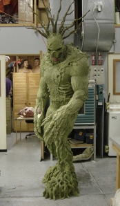 Man-Thing effects 3