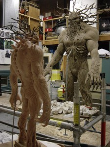 Man-Thing effects 4