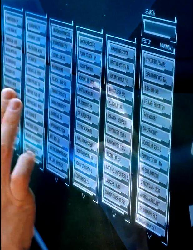 The Amazing Spider-Man 2 computer screen