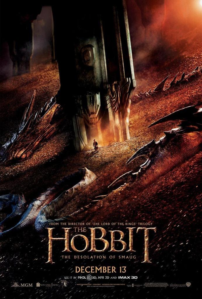 The Hobbit The Desolation of Smaug poster 5