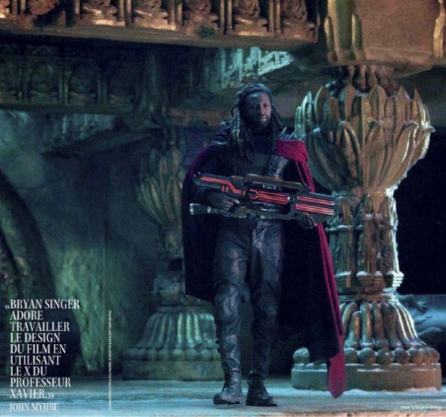 X-Men Days of Future Past Bishop image