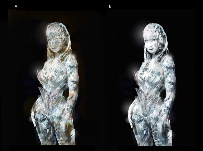 X-Men First Class concept Emma Frost 2