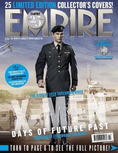 X-Men DOFP Empire COver - William Stryker