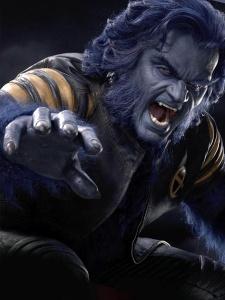 X-Men The Last Stand Beast