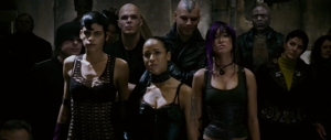 X-Men The Last Stand Omega Gang