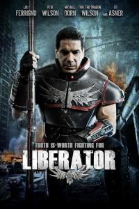Liberator poster