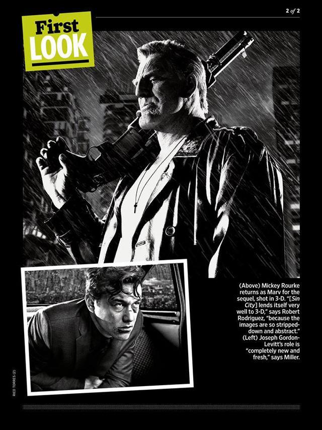 Sin City 2 pic 2