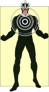 Havok comics