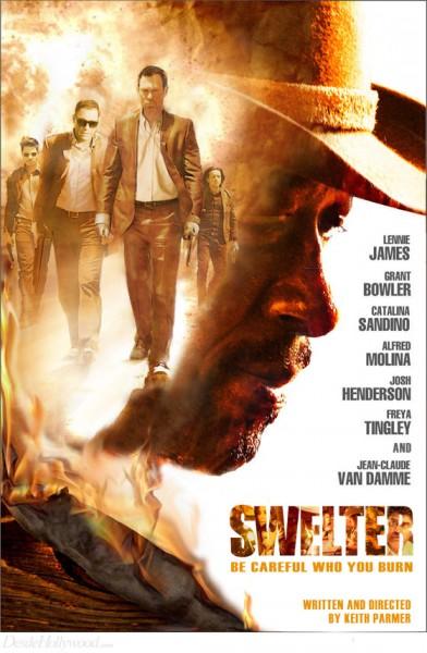 Swelter poster 2