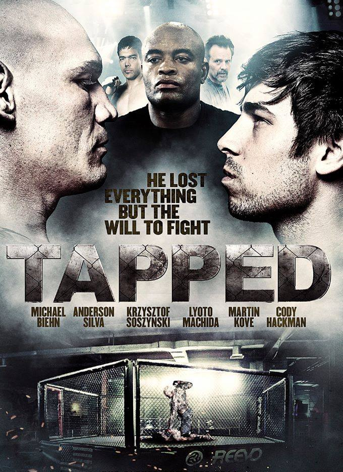 Download Film Tapped Out (2014)