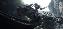 Transformers Age of Extinction image