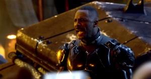 Pacific Rim Idris Elba speech