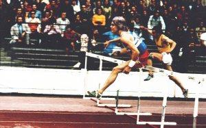 Quicksilver world record