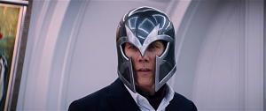 Sebastian Shaw helmet