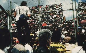 South African reform 1991