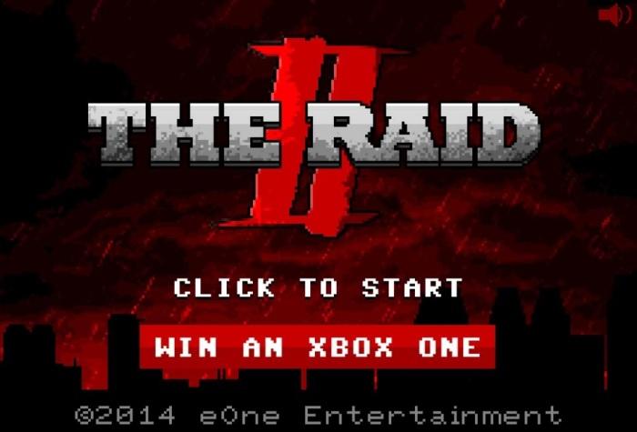 The Raid 2 game