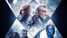International poster for X-Men: Days of Future Past