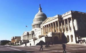 Xavier Goes to Washington