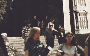 Xavier opens school 1965