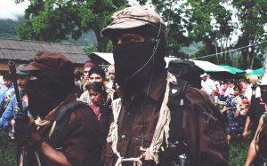 Zapatistas 1994