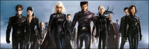 X-Men team X2